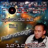THT World Podcast ep. 12 by Mainstage
