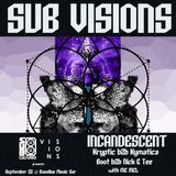 Nick E Tee b2b Boot @ SubVisions - 9.22.2018