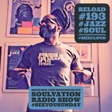 Soulvation Radio Show #193 (30.07.2017)