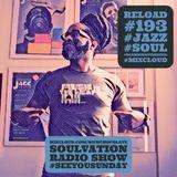 Soulvation Radio Show #193 (30.07.2017)