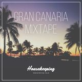 Gran Canaria Mixtape (Housekeeping 2015.02)