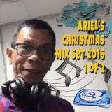 Ariel Christmas Mix Set 2016 1 of 2