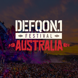 Rebelion @ The Colours Of Defqon.1 Australia 2017 Blue Raw