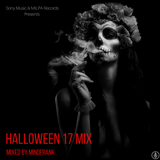 MILPA Records Pres. Halloween 17 Mix (Mixed By MindFrank)