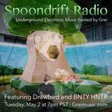 SpoonDriftRadio 5-2-2017