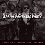 FSF: BARNA PANTHERS PARTY//THE ULTIMATE JUSTICE OF THE PEOPLE!