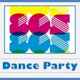 80' Dance Party...