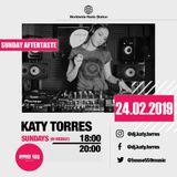 House559Music Radio Live 24.02.19 Sunday Aftertaste