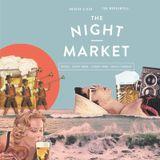 A&D Night Market : Oktober