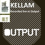 Kellam: OUTPUT Rooftop July 2014