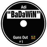 """BaDaWiN""-GUNS OUT mixtape (REGGAE SIDE 1)"