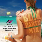 THE EDM PARTY MIX Ⅳ - Hardwell / TJR / KSHMR / Skirillex / Alesso / W&W /  Zedd / R3HAB / LMFAO ...