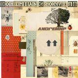Bohemian Groove # 18