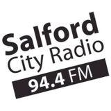 Callum Mitchell on 94.4FM @salfordcradio, Best of 2016 Part Two