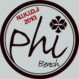 Luciano's Groove - Phi beach 2013 [Devil Mix by Niki Deejay]