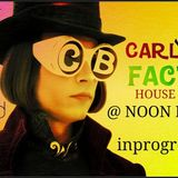 """CaRl's BeAt fAcToRy"" zoned~one inprogressradio.com SuNdAyzzz..."