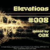 Elevations #008