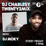 #Twenty2Mix - DJ Moky
