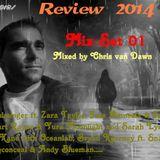 C.V.D. pres. Review 2014 of Chris van Dawn Set 1
