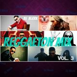 Mix de Reggaeton Volumen 3