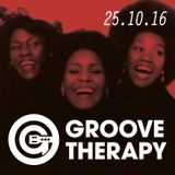 DJ Shan Frenzie - Groove Therapy 25th Oct 2016