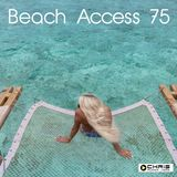 Christian Brebeck - Beach Access 75   (11.08.2018)