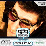 #B2B141 - MEN T ZERO - 15 ENERO 2016