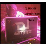 Winter Mix 2015