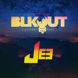 JE3 BLKOUT 2016 Promo Mix