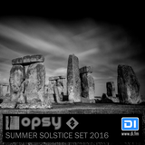 OPSY at Summer Solstice 2016 on DI.FM