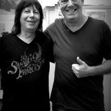 Interview with Pat Travers at The Mick Jagger Centre, UK 2/10/2013