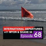 International Departures 68