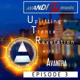 Uplifting Trance Revelation #3