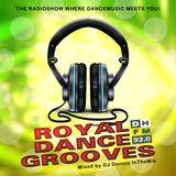 Royal Dance Grooves Podcast #160