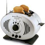 Prog ton Toaster
