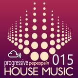 HOUSE MIX 015 <progressive house>