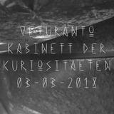 Veturanto: Live at Kabinett der Kuriositäten