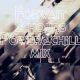 Forwait-2 Hours Power & Chill Mix Live (Drum&Bass) 4/10/2014