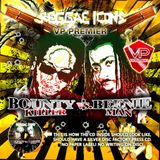 Bounty Killer Vs. Beenie Man