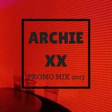 Promo Mix 2017