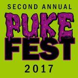 """Kellerpunk-Spezial zum """"Puke Fest 2017"""""""