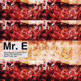 Mr. E @ Soundwave Croatia 2013 - Riot Jazz & Friends Boat Party w/ Taste The Diff'rence
