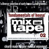 Fundamentals Of House Mixtape - Simon Berry & Jay Murphy B2B