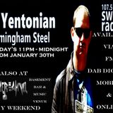 Birmingham Steel: Tuesday January 30th, 2017