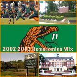FAMU 02-03 Homecoming Mix