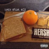 DJ BABY KOOOL - LUNCH BREAK MIXSET 160118