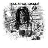 Full Metal Racket 26th March 2017