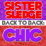 Chic & Sister Sledge Megamix (14 tracks)