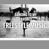 FULL FREESTYLE MIX 2 2015 - DJ Carlos C4 Ramos