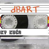 dBart @ Funky Kuca (23.06.2012)